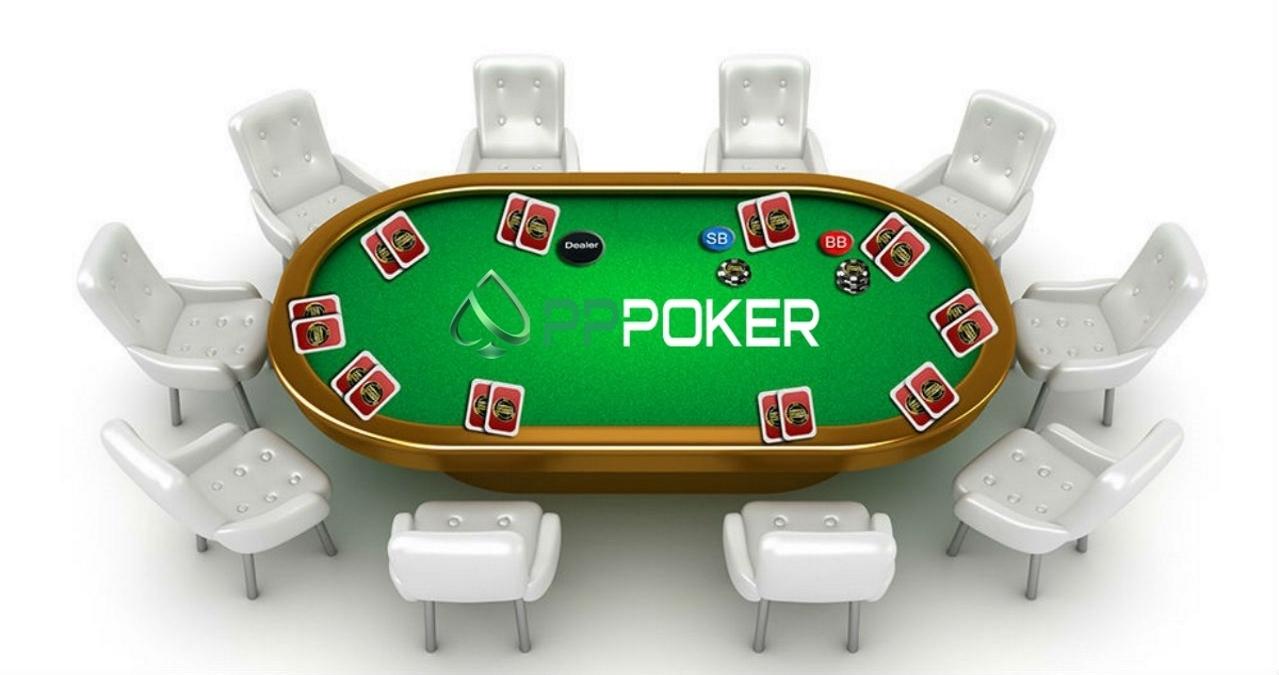 Азиатские покер-румы? ПППокер!