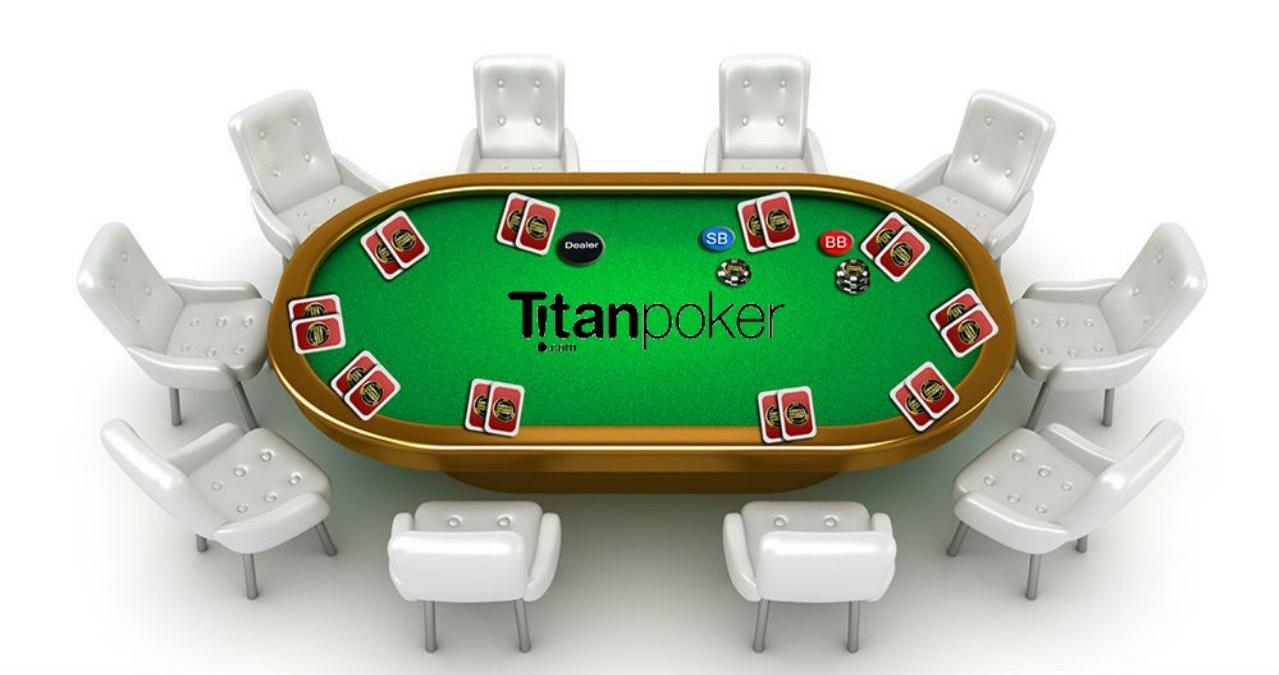 Старый добрый Титан Покер. Как он поживает сейчас