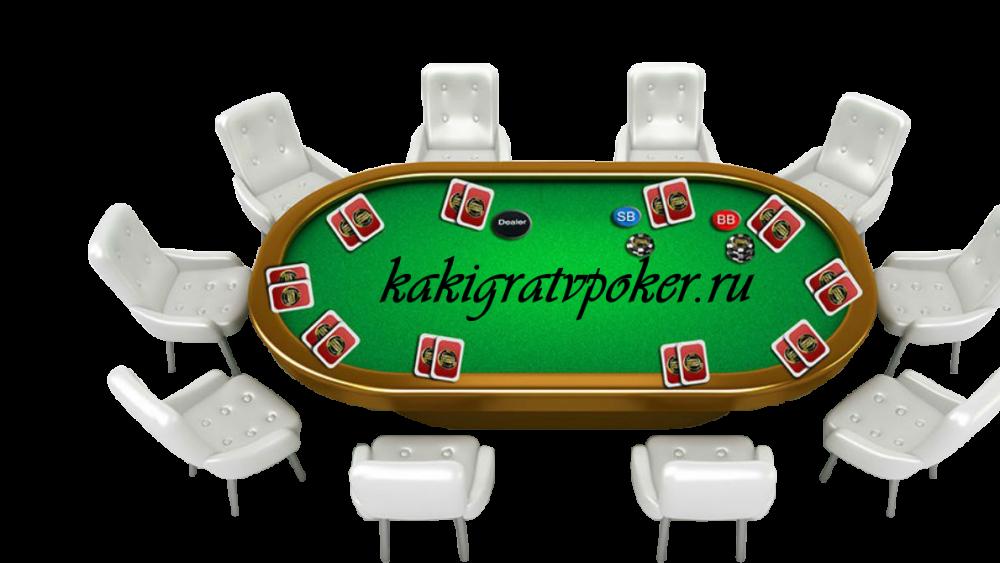 Как выбрать рум для игры в покер