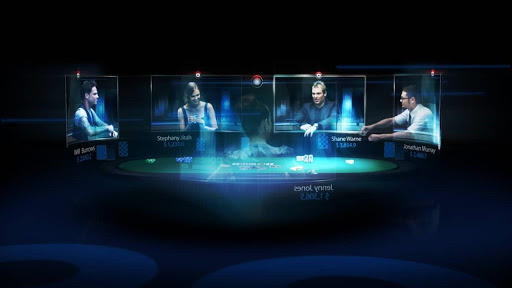Преимущества рума 888 Poker